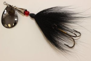 Bucktail Shadow