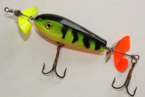 Perch Top Buster